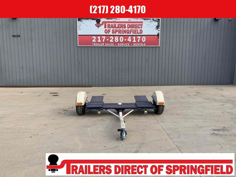 2021 Master Tow Electric Tow Dolly