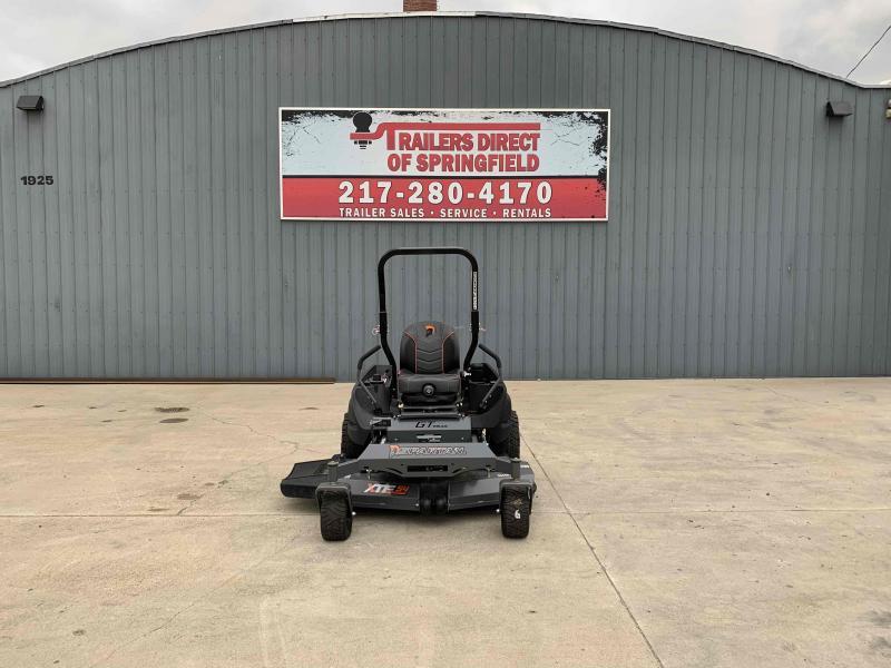 2020 Spartan Mowers SRT HD Lawn Mower54