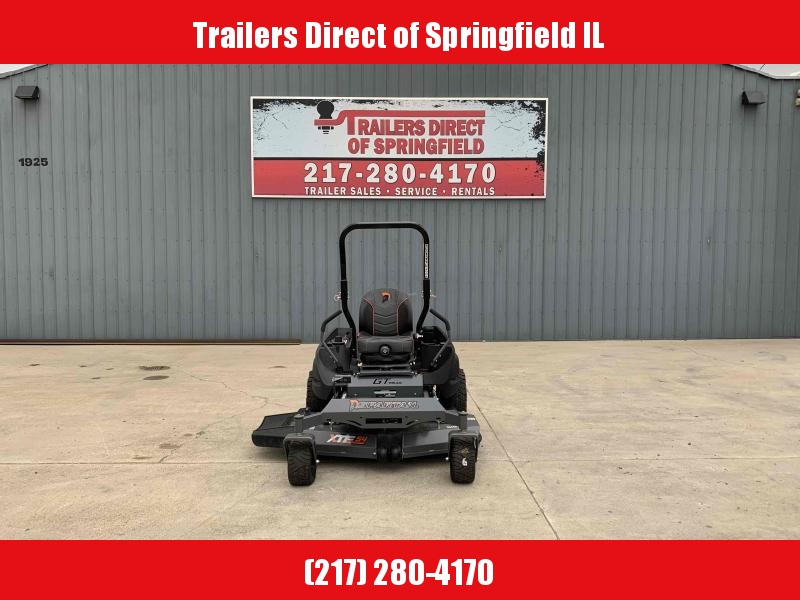2020 Spartan Mowers SRT HD Lawn Mower54