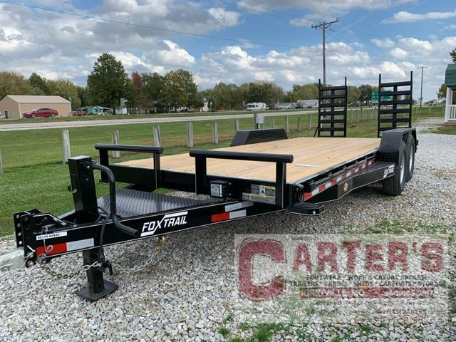 "2021 Doolittle 82"" x 17' + 3' Dove Xtreme Equipment Trailer 14K GVWR"