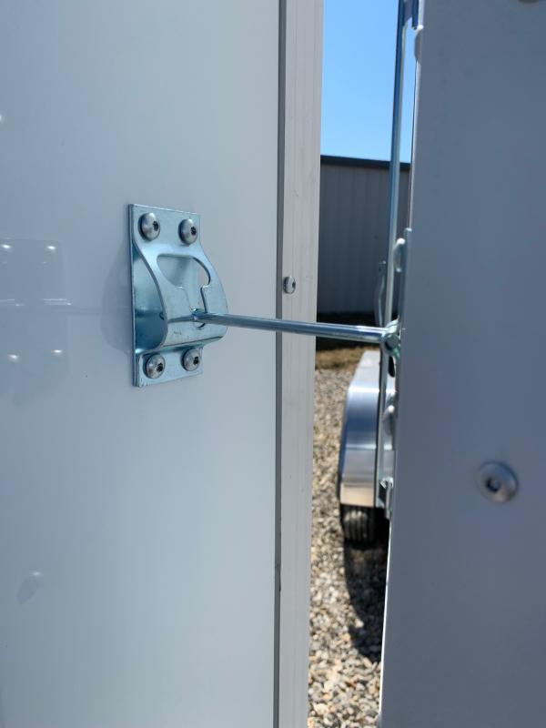 2020 Doolittle Trailer Mfg 7 X 16 RALLY SPORT Enclosed Cargo Trailer