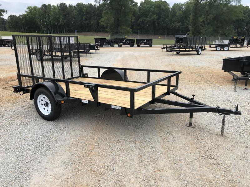 2020 Superior 6 x 10 Elite Utility Trailer