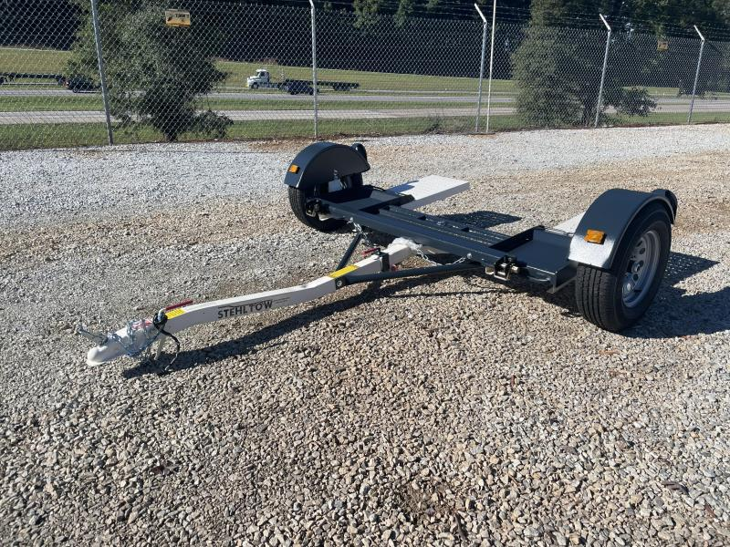 2021 Stehl Tow ST80TD Tow Dolly - No Brakes
