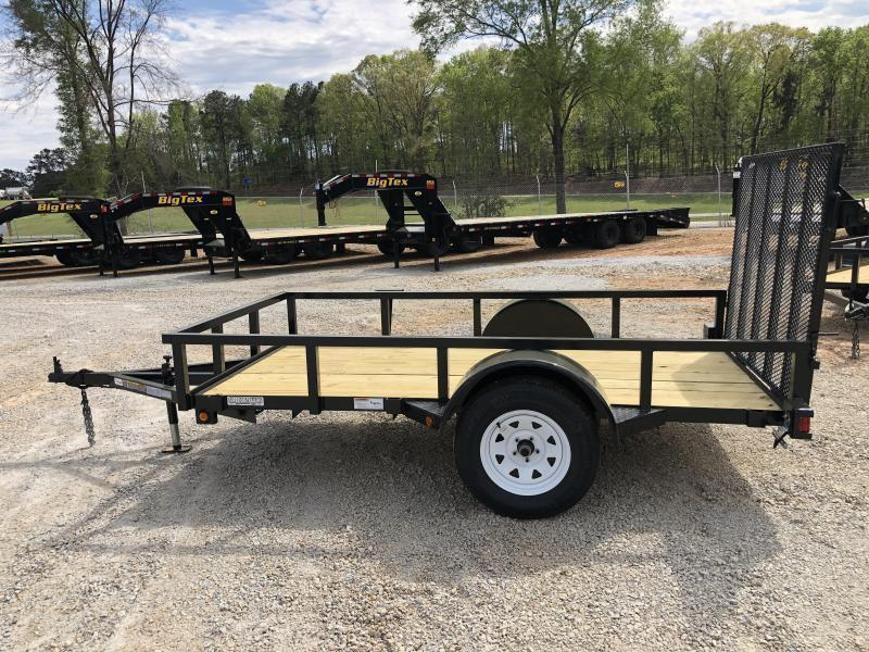2021 Superior 5 x 10 Elite Utility Trailer