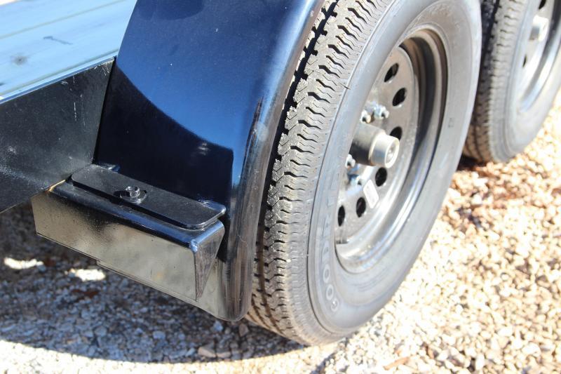 2021 Big Tex 70CH-20   83 X 20 Tandem Axle 7k Car Hauler