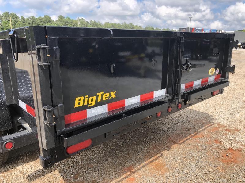 "2021 Big Tex 14LD-14 HD Dump Trailer (83"" x 14')"