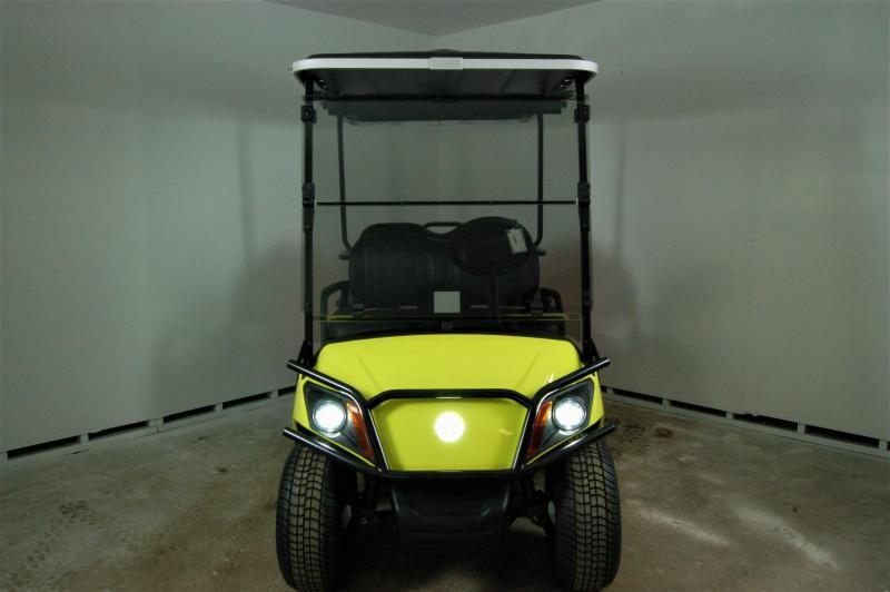 2021 Yamaha Drive2 PTV Quietech EFI Golf Cart