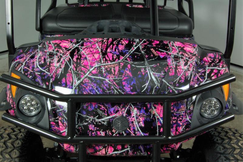 2013 Yamaha Drive EFI Golf Car