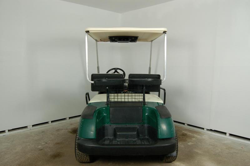 1999 Yamaha G16 Gas Carbureted Golf Car
