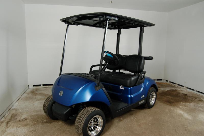 2021 Yamaha Drive2 Powertech AC Golf Car