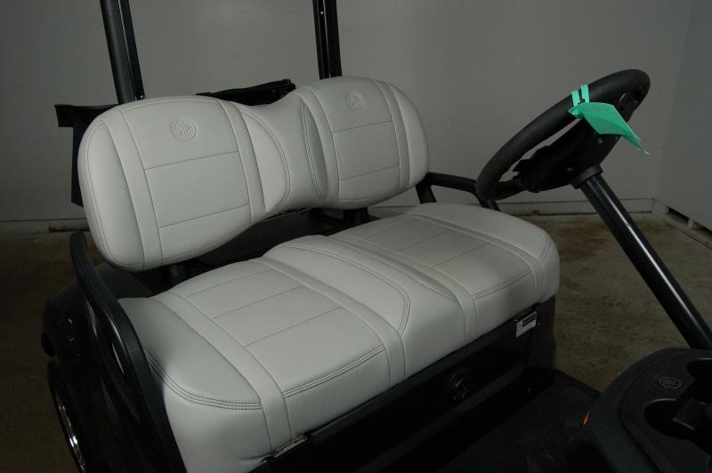 2021 Yamaha Drive2 Powertech AC Fleet Golf Car