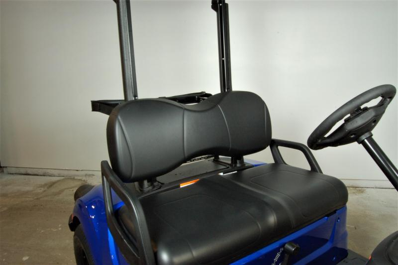 2021 Yamaha Drive2 PTV Quietech EFI Golf Cart