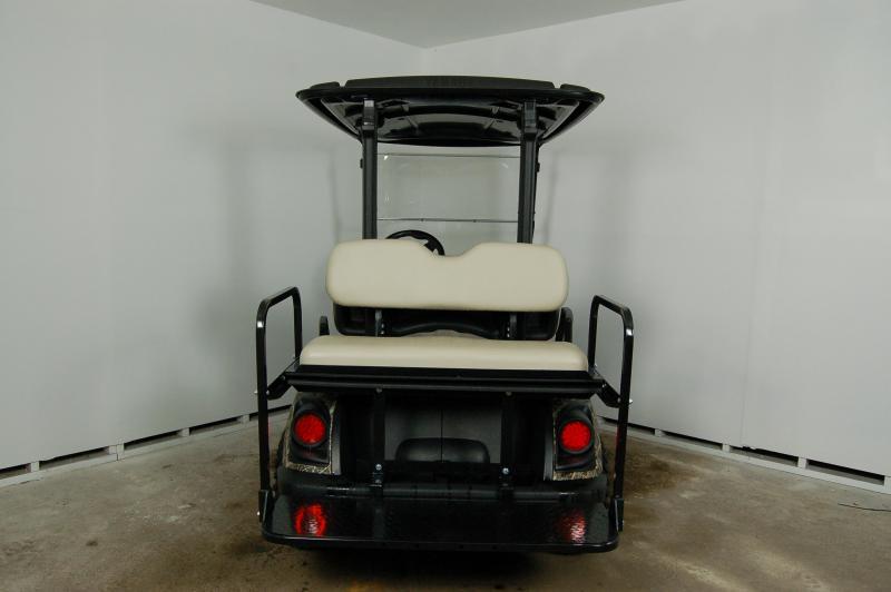 2019 Yamaha Drive2 Quietech EFI Golf Car