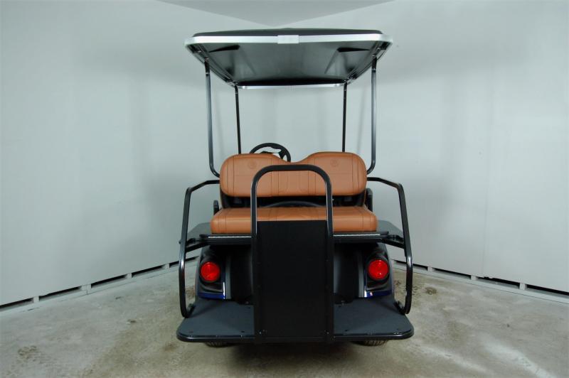 2021  Yamaha Drive2 PTV Quietech EFI Golf Car