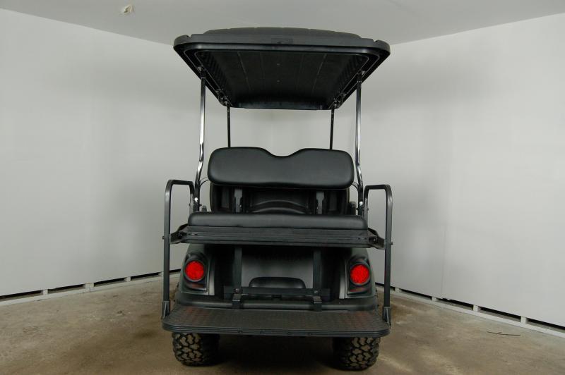 2019 Yamaha Drive 2 Quietech Golf Car