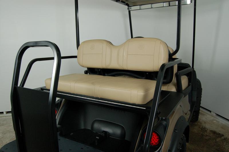 2021 Yamaha DRIVE2 AC Golf Car