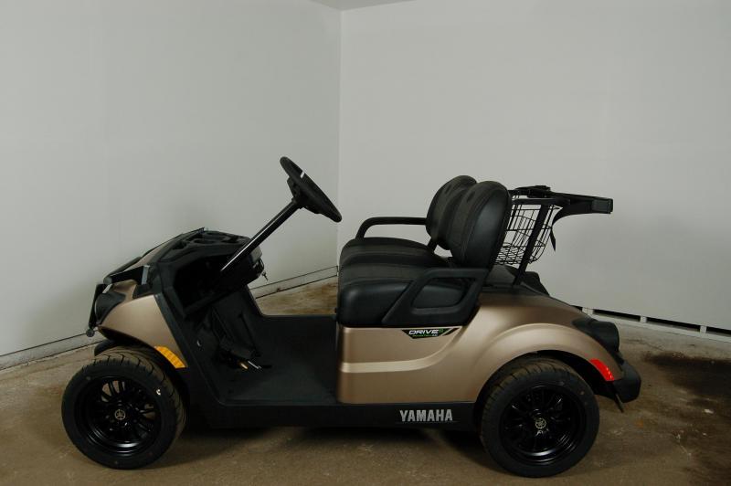 2021 Yamaha Drive 2 PTV Powertech AC Golf Cart