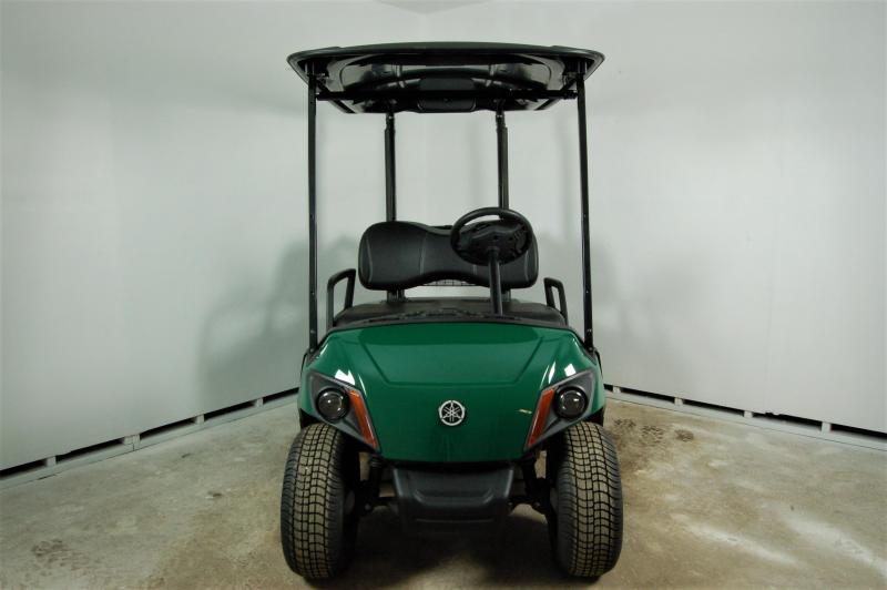 2019 Yamaha Drive2 PTV Quietech EFI Golf Cart