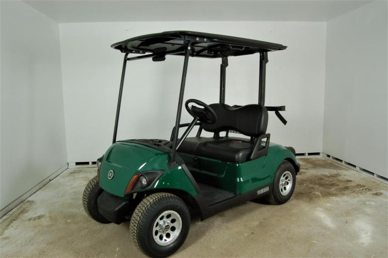 2019 Yamaha Drive2 PTV Quietech EFI Golf Cart