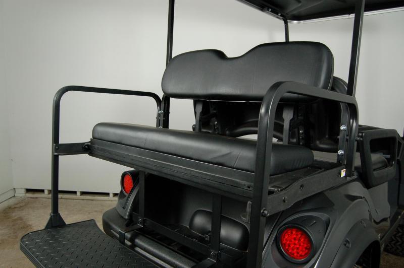 2022 Yamaha Drive2 AFI Golf Cart