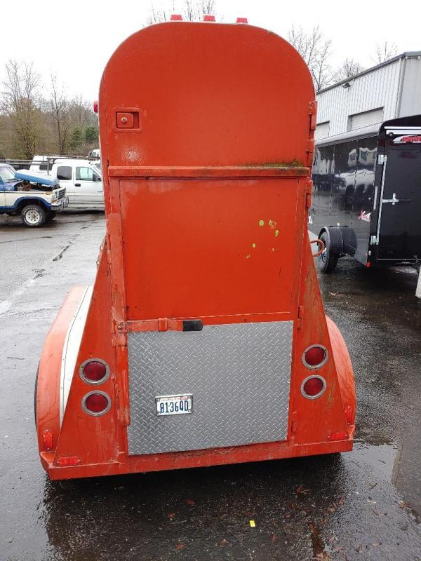 1981 HM 1 Horse Other Trailer