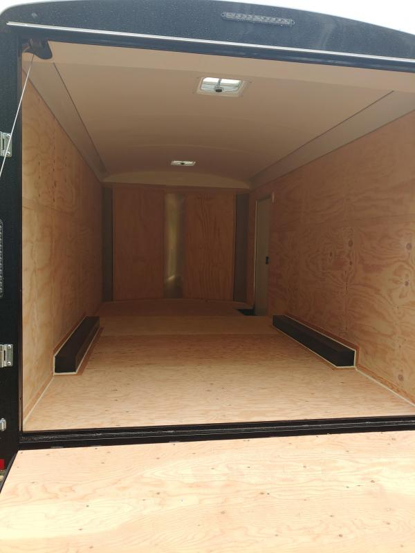 2021 Mirage Trailers 8.5 x 16 Enclosed Cargo Trailer
