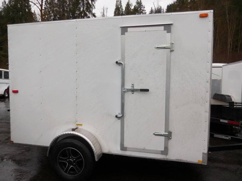 2020 Mirage 6x10 Enclosed Trailer