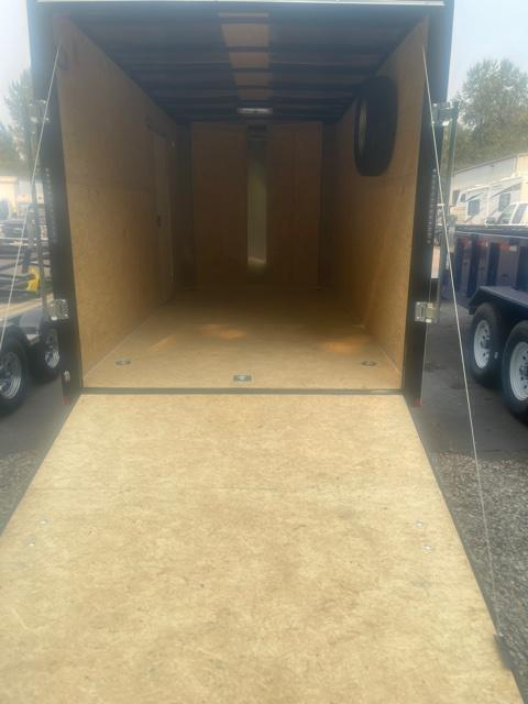 2022 Mirage Trailers 7 x 14 Xpres Enclosed Cargo Trailer