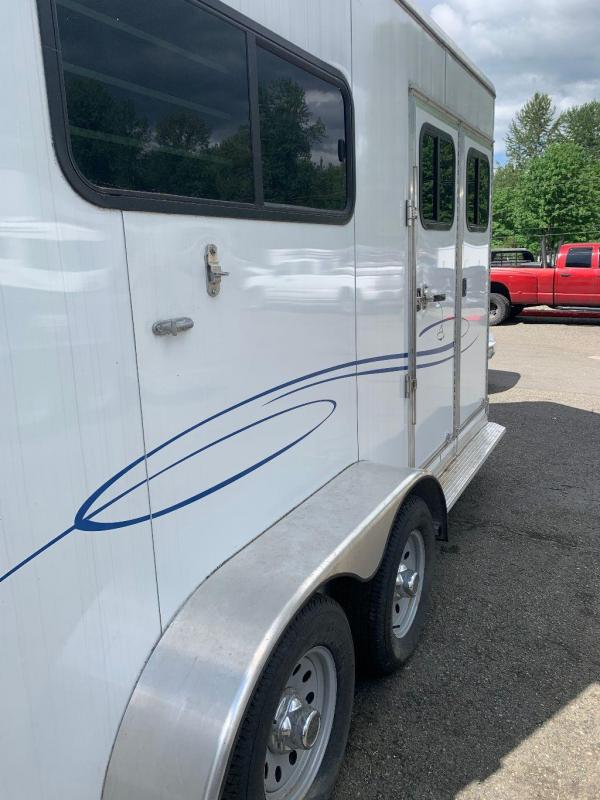 2016 Other srtaight load Horse Trailer