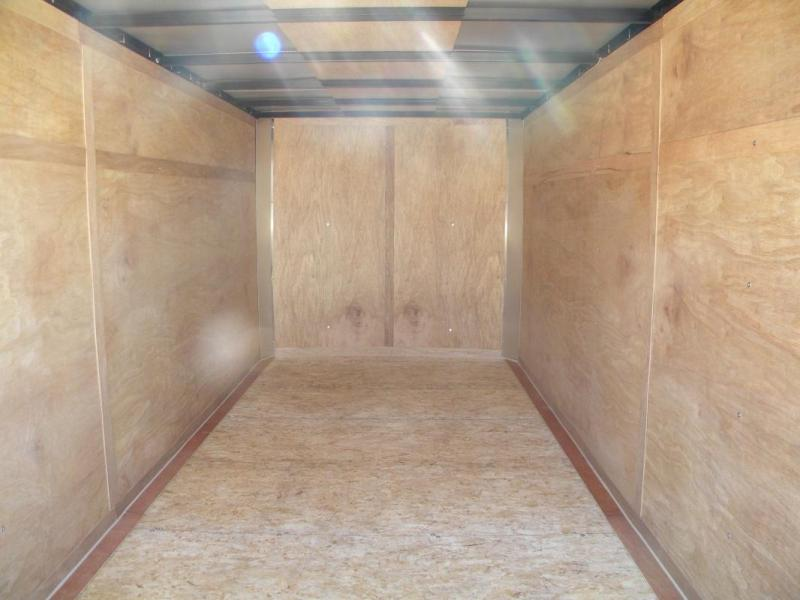 2022 United Trailers XLE Series Enclosed Cargo Trailer