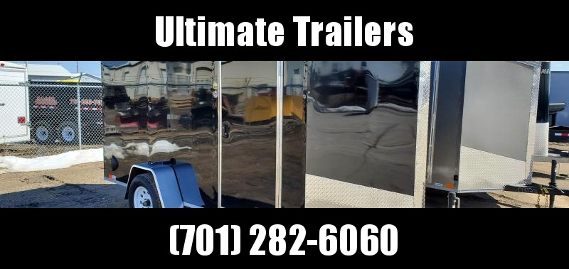 2021 United Trailers XLV612SA30-S Enclosed Cargo Trailer