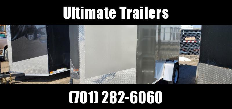 2022 United Trailers XLV612SA30-S Enclosed Cargo Trailer