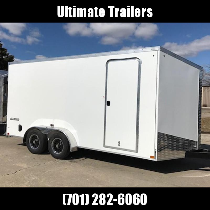 2022 Impact Trailers Tremor Cargo Cargo / Enclosed Trailer