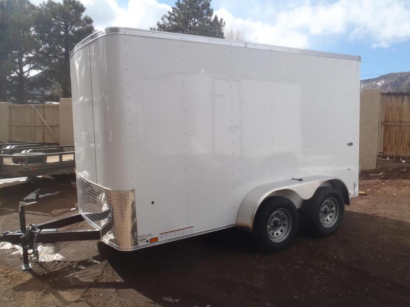 "6X12 ST 6'6"" tall Cargo Enclosed Cargo"