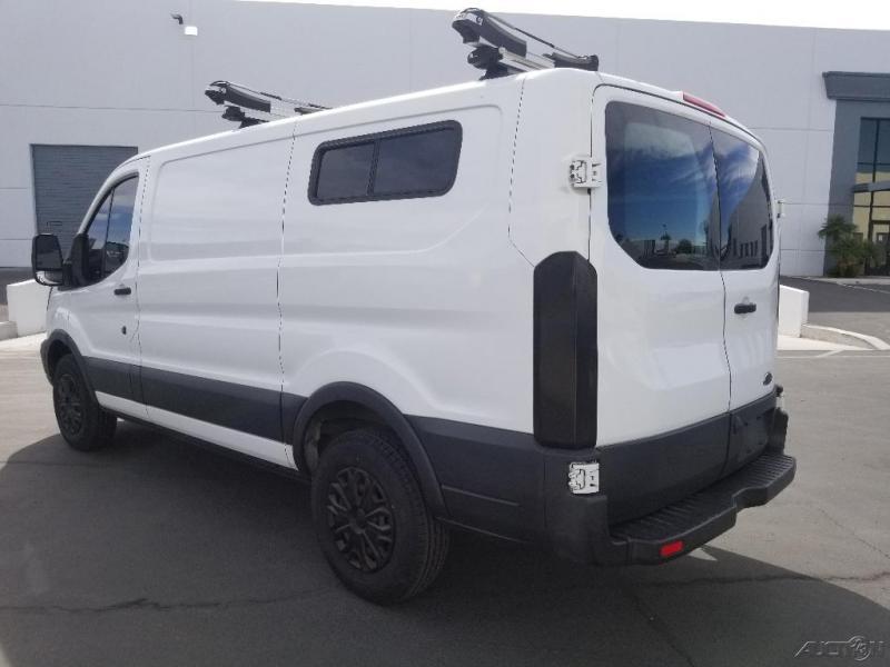 2016 Ford Transit T250 Camper Van Class B RV