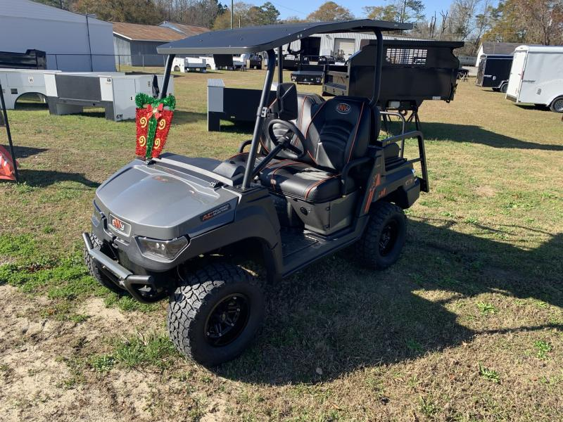 2021 Other ENVY Neighborhood Vehicle Golf Cart