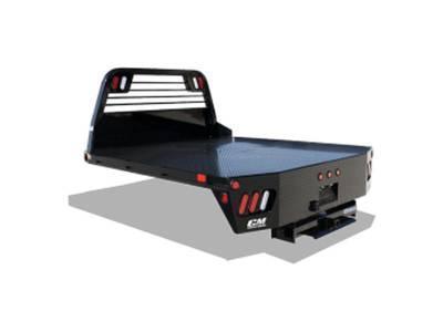 2021 CM RD Truck Beds Single Rear Wheel