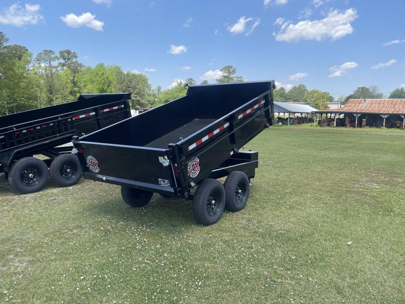 2021 Homesteader 6'X10' Dump  W/Tarp