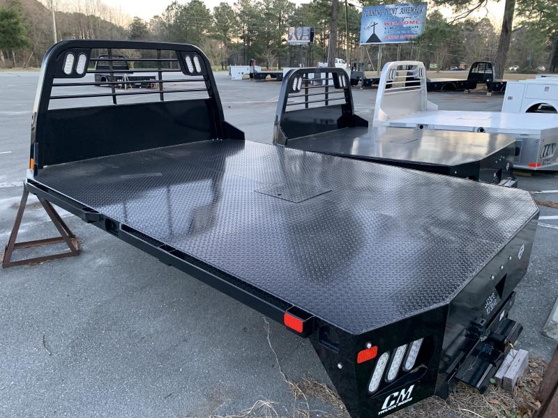 2020 CM RD 114/97/84 Dual Wheel Truck Beds