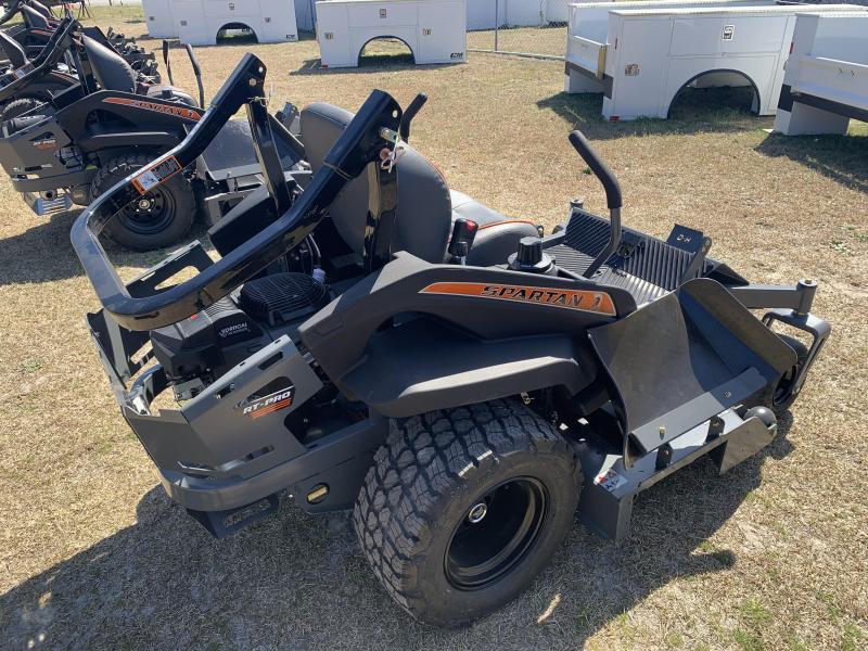 """2022 Spartan RT Pro 61"""" Kawasaki"""