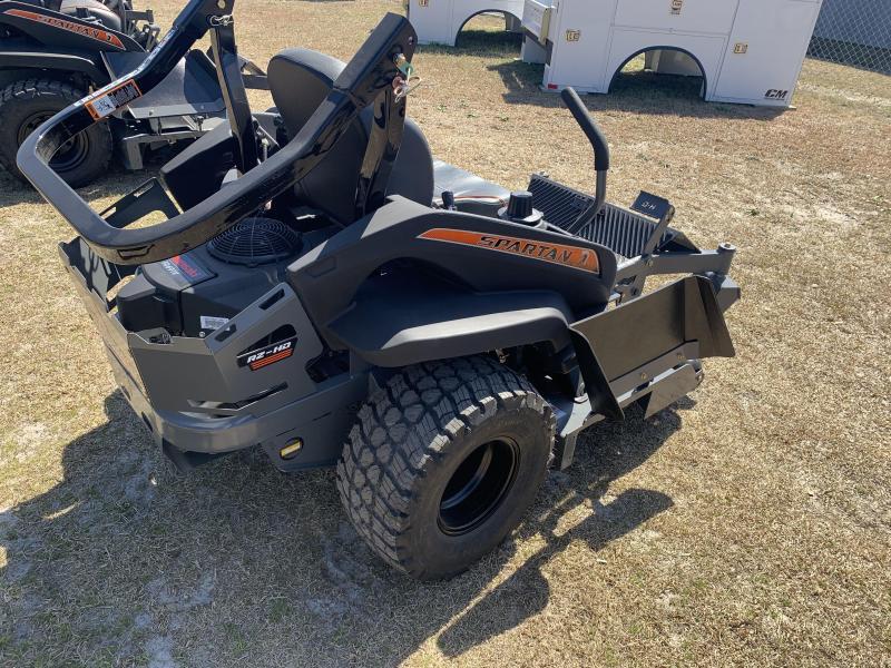2021 Spartan RZ HD 54 Kawasaki