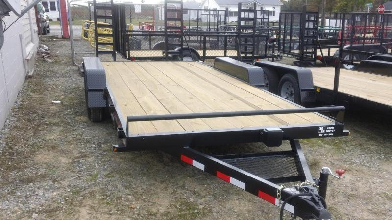 2021 Master Tow Equipment Trailer 14k