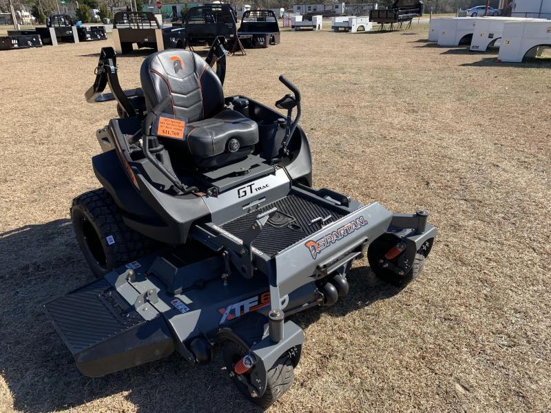 "2021 Spartan SRT XD 61"" 38.5HP Kawasaki"