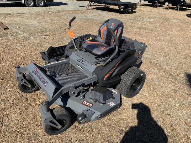 2021 Spartan Zero Turn RZ C 54