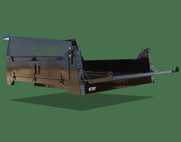 "2020 CM 9' 60""ca DW Dump Body Truck Bed"