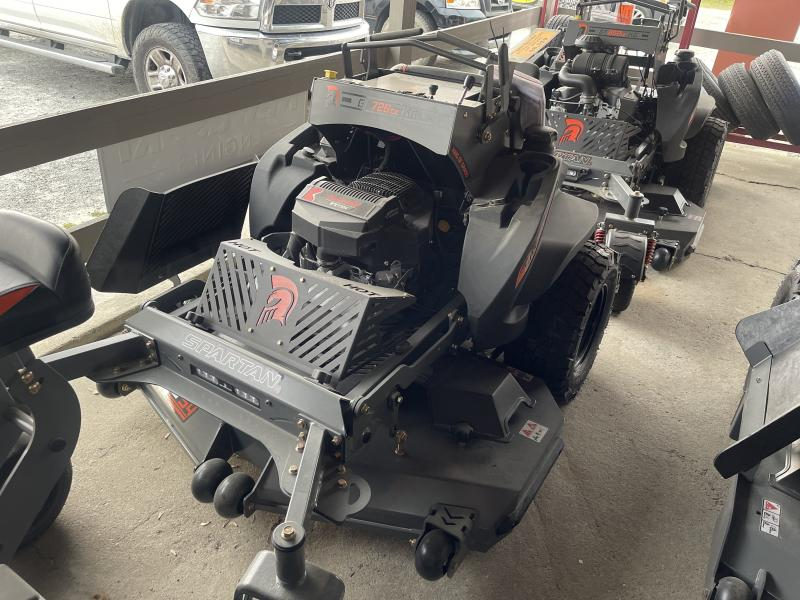 2021 Spartan Kawasaki Stand On Mower