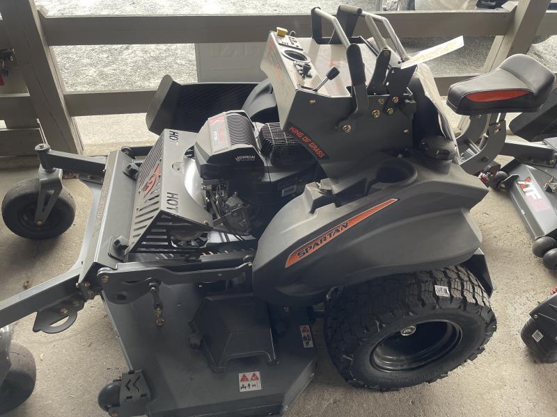 2021 Spartan Kawasaki Stand On Mower