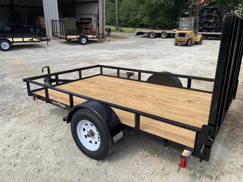 2021 Currahee 6x10 Utility Trailer