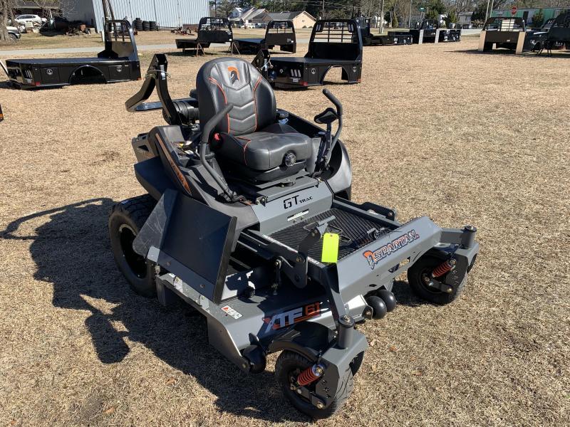 """2021 Spartan SRT XD 61"""" 37 Vanguard"""