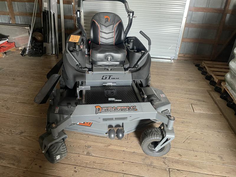 2022 Spartan RT HD 61 Kawasaki